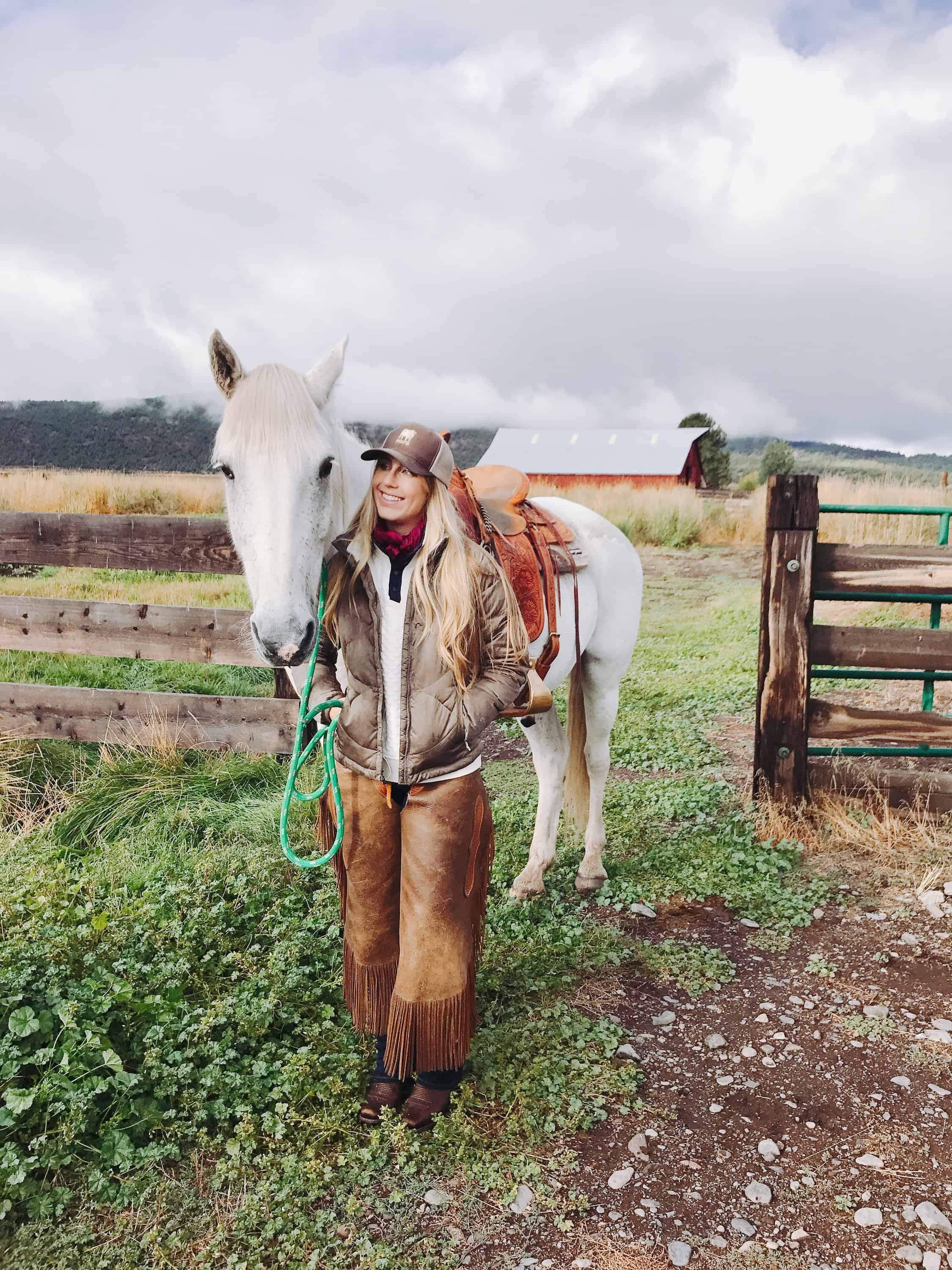 """""""This Week on the Ranch"""" is a weekly series sharing snippets and stories from life on the range."""