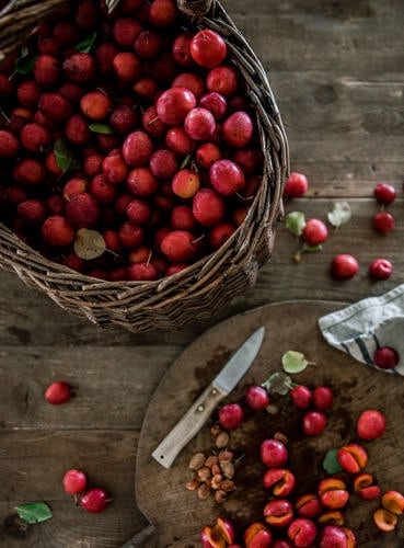 Hoping to make plum jam? You're in luck! This is the easiest plum jam recipe…and quite delicious too!