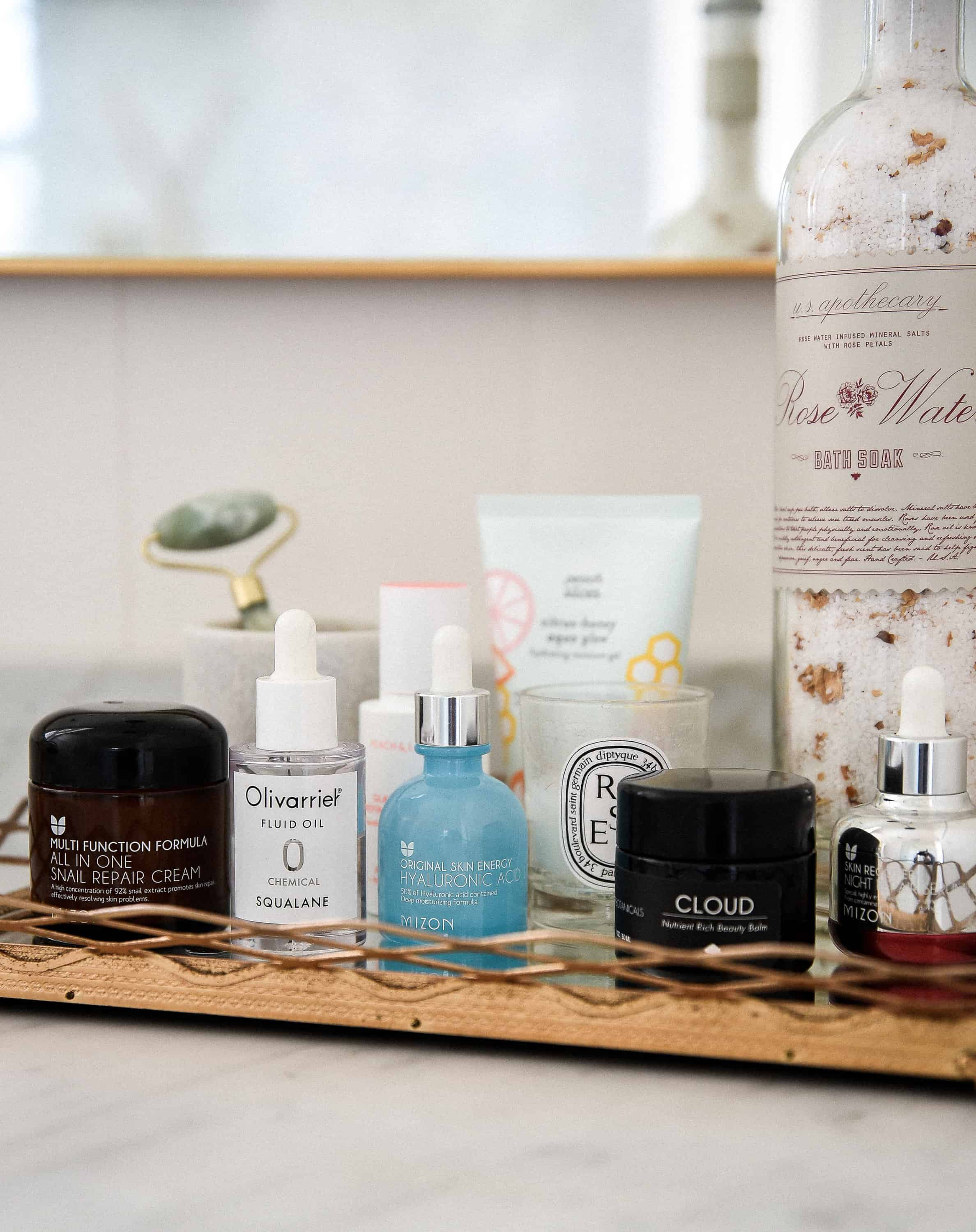Over the past year I have discovered some wonderful skincare products that have transformed my skin, I hope you enjoy them too!