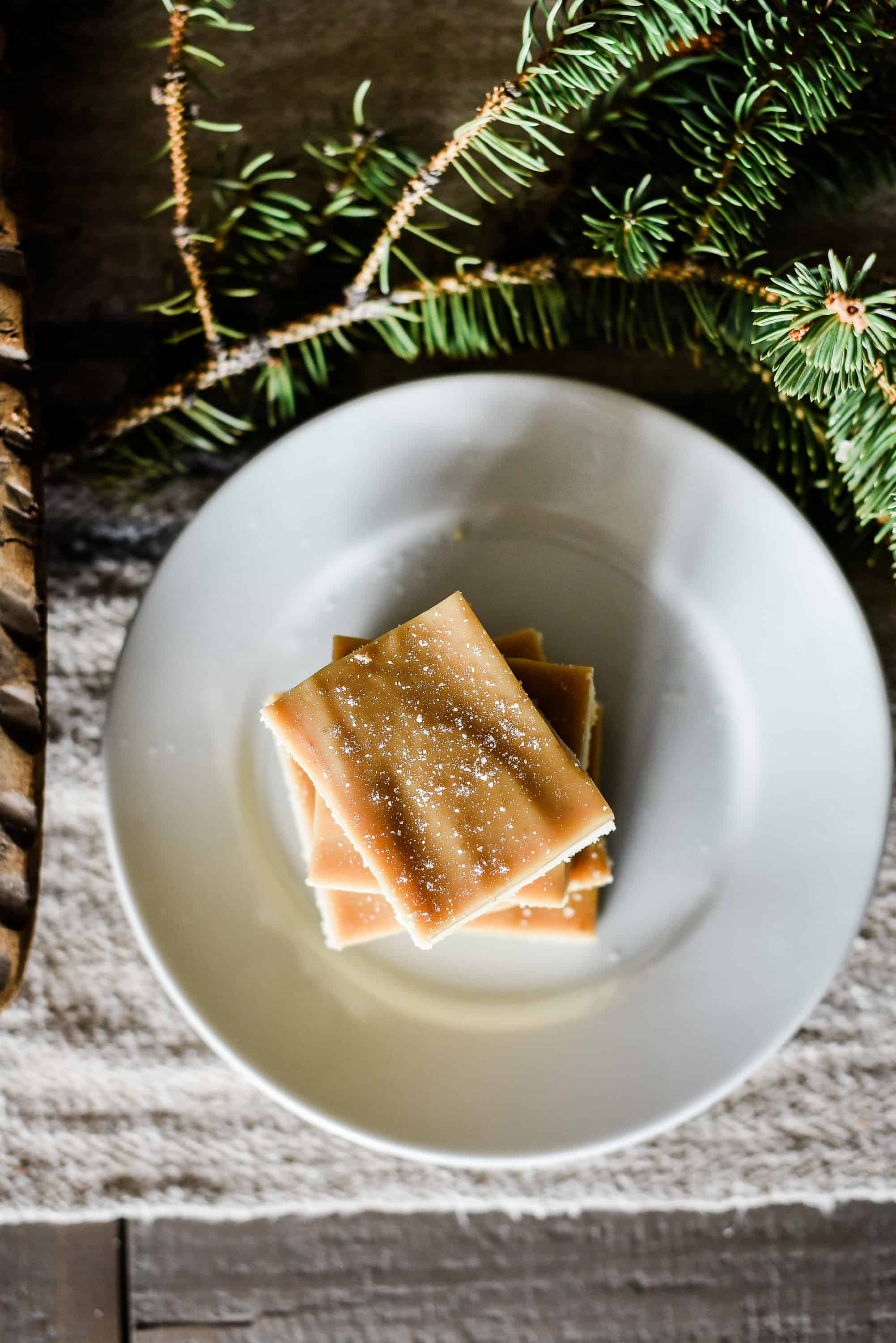 Need some new Christmas cookie recipes this year? Try one of these great recipes! Featuring salted caramel shortbread bars (that are dangerously delicious), be prepared for them to become a house favorite!