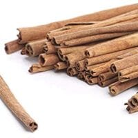 """Factory Direct Craft 1 Pound of 5-3/4"""" Natural Cinnamon Sticks for Crafting, Potpourri and More"""