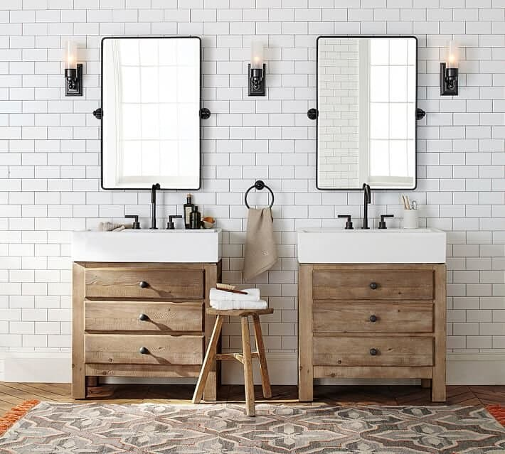 Bathroom Inspiration Pictures