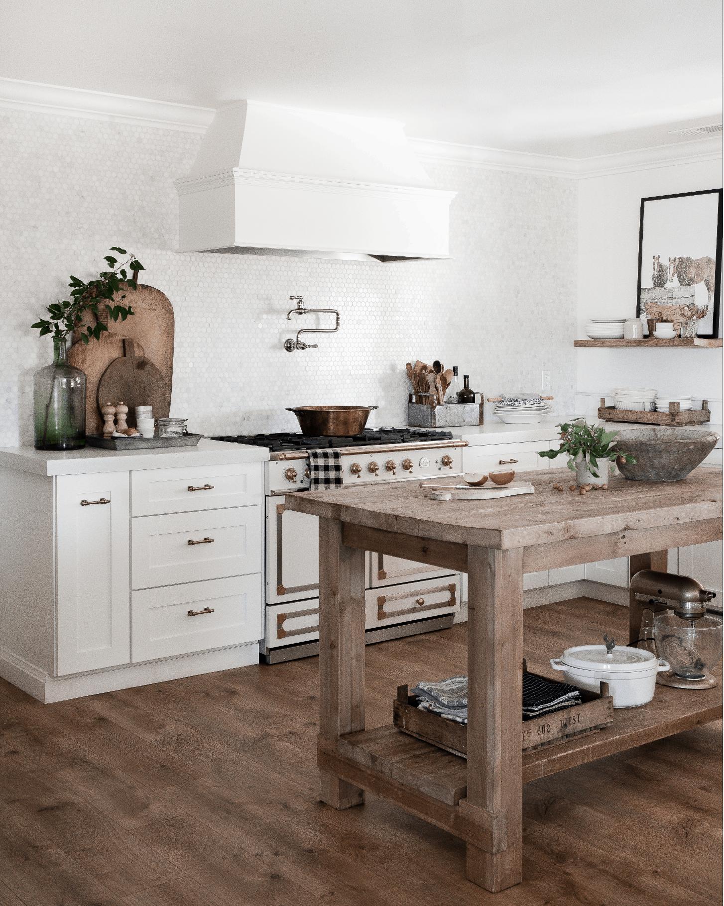 A Very Honest Pergo Flooring Review